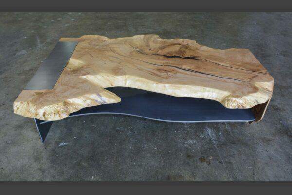 cascade coffee table